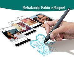 """Check out new work on my @Behance portfolio: """"Retratando Fabio e Raquel"""" http://be.net/gallery/53087487/Retratando-Fabio-e-Raquel"""