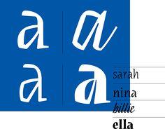 Sincopa Font on Behance
