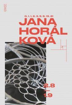 Holešovická šachta - JANA HORÁLKOVÁ