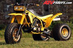 Yamaha Tri-Z