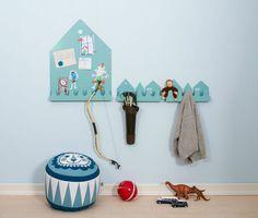 Roommate - chambre enfants - design danois