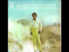 Johnny Mathis - Never Can Say Goodbye