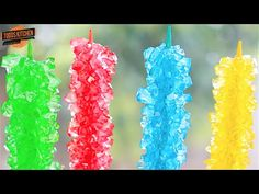 3 Ways to Make Rock Candy - wikiHow