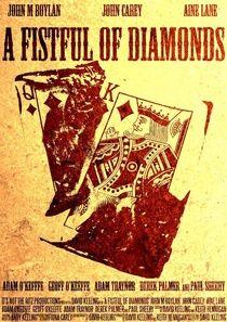 Buy Tickets Buy Tickets, Diamonds, Movie, Film Festival, Diamond
