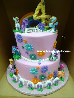 My little pony birthday cake | By admin | Published February 27, 2012 | Full size is 2736 × 3648 ...