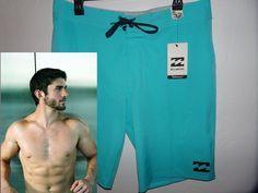 Menscave7 Sale + Free ShipBillabong Mens All Day X Boardshorts M110JADX 32 Blue #Billabong #BoardShorts #surfing #surf #Ebay