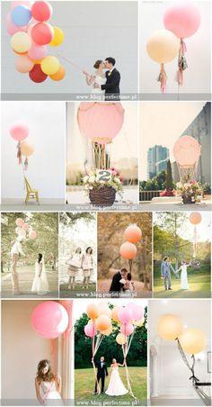 balony + kolor przewodni Cake, Desserts, Tailgate Desserts, Deserts, Kuchen, Postres, Dessert, Torte, Cookies