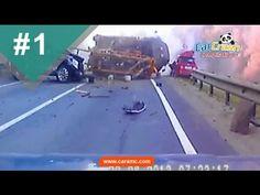 Car Crash Compilation 2016 Vol #1 Car Crashes Emotion - Compilation Car Crashes - Accident and Road Rage #7---- #cars, #Car_crashes, #car_crash_today, #car_crashes_2016, #car_crashes_caught_on_camera, #car_crashes_emotion, #car_accident... Thanks for watching!