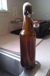 Sodamancy: Homemade Root Beer from Scratch: Follow-up Numero Uno