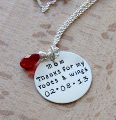 Gift For Mother of The Bride Thanks for the by whiteliliedesigns, $49.00