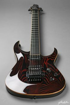 Padalka. Just need it to be a 7 string!!