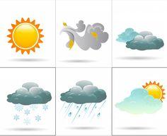 Kids Background, Teaching Strategies, Montessori, Weather, Seasons, Calendar, Image, Tattoo, School