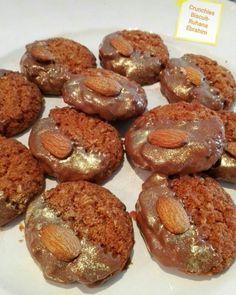 Crunchies Biscuits recipe by Ruhana Ebrahim