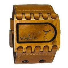 mistura watches