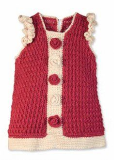 Groovy Baby - dress pattern for $6.00