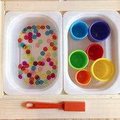 18 Ways to Play With Your Ikea Flisat Table Sensory Table, Sensory Bins, Sensory Play, Toddler Table, Toddler Play, Toddler Learning Activities, Sensory Activities, Ikea Kids Table, Montessori Playroom