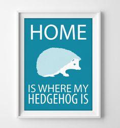 "8x10"" Hedgehog Wall Art, Hedgehog gift, Hedgehog Decor, Cute Hedgehog, Hedgehog Pet, Hedgehog Print, Hedgehog Christmas, Hedgehog Birthday by pigknit on Etsy https://www.etsy.com/listing/248825364/8x10-hedgehog-wall-art-hedgehog-gift"