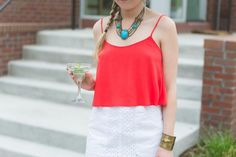 What to wear to cinco de mayo | The Every Hostess / Photos by Meredith Moran Photography