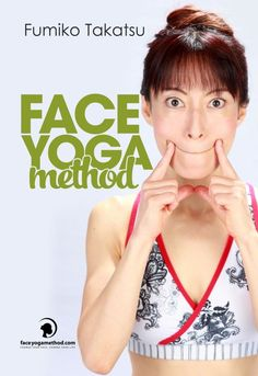 Yoga to tighten the face and neck. No more double chin for me thank you.