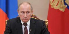 Poutine : la Russie considère l'éclatement d'une guerre mondiale comme presque inévitable