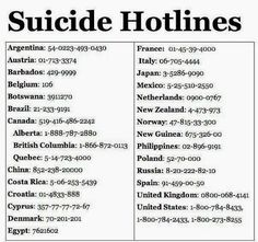 Image result for suicide hotline What Is Anxiety 3b0ea3d693