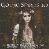 Gothic Spirits, Vol. 10 [CD], 24480857