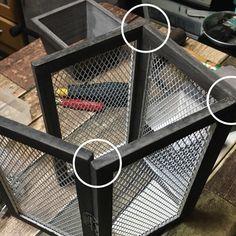 ダイソー商品だけで作るインテリアランタン / 吊り下げ型 & 置き型 の2タイプ|LIMIA (リミア)