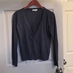 Forever 21 Cardigan Cut, preppy forever 21 cardigan Forever 21 Sweaters Cardigans