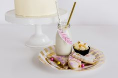 BOHO PARTY Modern Boho Cakes, Cookies & Cupcakes *kids party packages Boho theme By Sweet Deer Hand-Painted Cakes Kid Cupcakes, Cupcake Cookies, Boho Cake, Paint Cookies, Hand Painted Cakes, Boho Theme, Modern Boho, Deer, Party