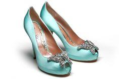 Tiffany Blue Farfalla