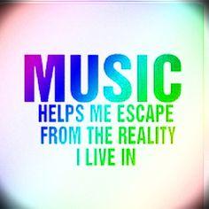 Music quote!