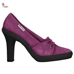 Chaussures Dame - 2066-suew - Grape - 42 - Chaussures superga (*Partner-Link)