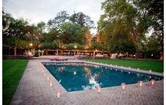 Northern California Wedding Venues: Beaulieu Gardens | I Do Venues. Photograohy by Lori Paladino