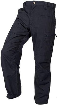 Amazon.com  LA Police Gear Men Teflon Coated STS Atlas Tactical Cargo Pant  Navy-28 x 30  Clothing af0dc4ec83e0