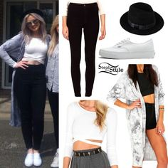 Little Mix live at Wireless Festival July 2013 - photo: littlemix-news Little Mix Outfits, Little Mix Style, Celebrity Outfits, Celebrity Style, Perrie Edwards Style, Cute Fashion, Fashion Outfits, Fall Outfits, Cute Outfits