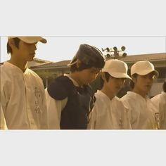 "[short clip] https://twitter.com/Y___kxxa/status/701352132419543040    cutie Ebato-kun  Kento Yamazaki, J drama based on a true story ""Yowakutemo Katemasu, 2014"
