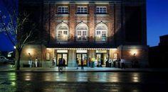 Historic Avalon Theatre