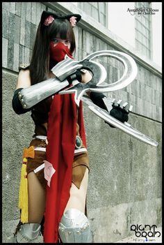 ragnarok assassin cosplay | Ragnarok : Awesome Assassin Cross Play Costume by Chocho
