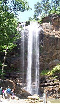 Toccoa Falls, Stephe