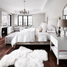 you so fancy ✨ || #interior #design #inspiration #morning #bed #love