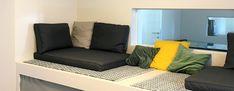 Einrichtungsberatung Monica Marti-Sanchis, MMS Innenraumgestaltung Interior Design Couch, Furniture, Design, Home Decor, New Construction, Room Interior Design, Floor Layout, Asylum, Bathing