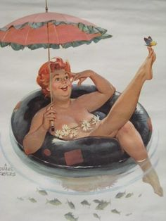 hilda pin up | Hilda Pin-Up changed their cover photo .