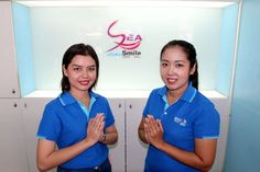 Sea Smile Dental Clinic, located in Phuket, Thailand (at Patong Beach) is your one-stop facility for all your routine or cosmetic dentistry needs.