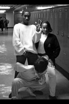 PAC at school