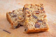 Nanny Pickle's Awesome Fruit Cake Recipe - this is my Mum's recipe and it's delicious!