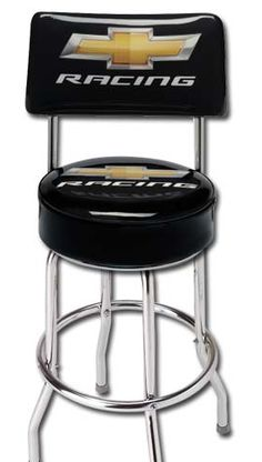 46 Chevrolet Furniture Ideas Bar Stool Chairs Chevrolet Chevy