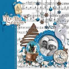 Our digital scrapbooking tutorials help you to create your perfect digital scrapbook and our digital scrapbooking store provides you with all the necessary tools Scrapbooking, Personalized Items, Learning, Studio, Digital, Artist, Design, Noel, Study
