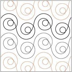 Best 25+ Machine quilting patterns