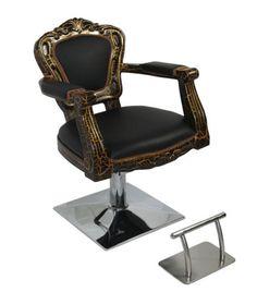 Silla-de-salon-Silla-de-peluquero-de-estilo-antiguo-estilo-de-reclinacion-hidraulico-peluqueria