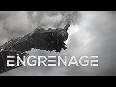 """CGI VFX Shorts HD: """"ENGRENAGE"""" -  (ArtFX)  absolutely Awesome couldn't take my eyes off the screen! very kool guys Lou"""